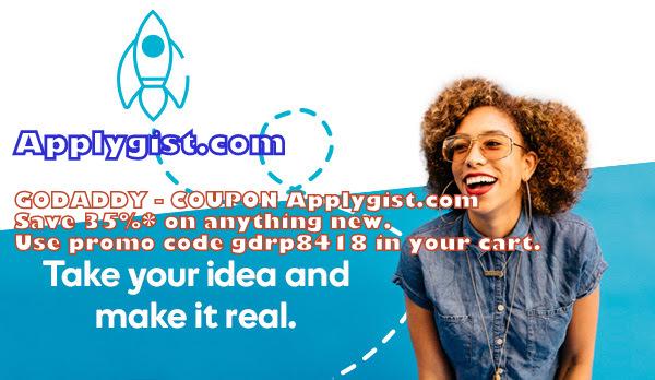 Godaddy Coupon Code