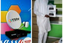Where To Buy TSTV Sassy Decoder In Ibadan, Nigeria
