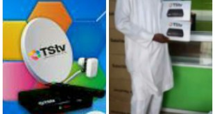 Where To Buy TSTV Sassy Decoder In Ibadan, Nigeria