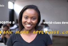 Andela Full-Time Programming