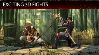 Download Link for shadow fight 3 APK Game