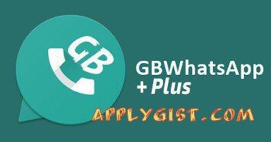 GBWhatsapp Plus APK v7.50 Download!