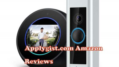 Ring Video Door Bell Amazon Review