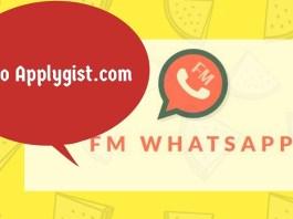 FM WhatsApp V7.60 APK 53 MB