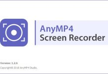 Cracked AnyMP4 Screen Recorder 1.2.6