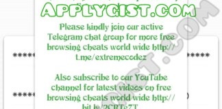 Spark VPN File for MTN 0.00 Cheat applygist.com