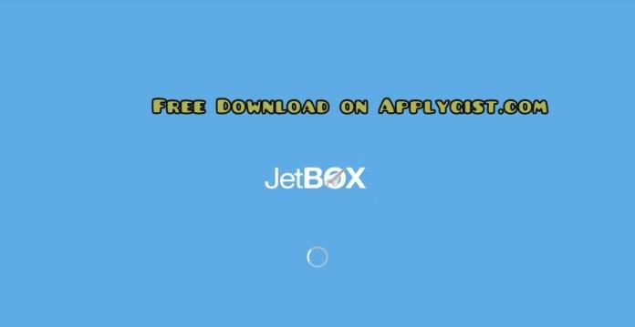 Loading JetBOX App aoolygist.com