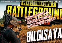 PUBG Mobile live Game and tricks applygist.com Triks