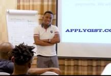 Paystack Ghana applygist.com