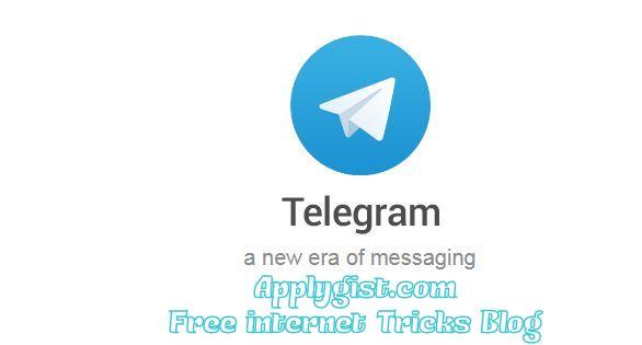 Telegram V1.4