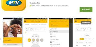 Free 500MB Data MyMTN App