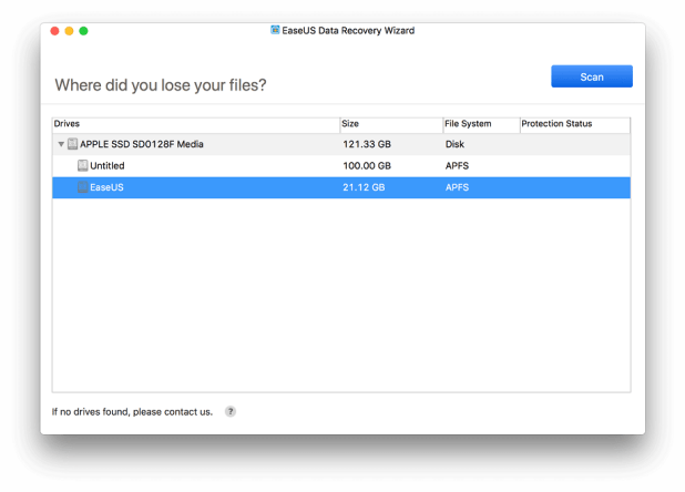 How to Recover Your Lost Data on Mac