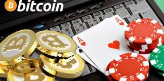 Benefits of Bitcoin gambling