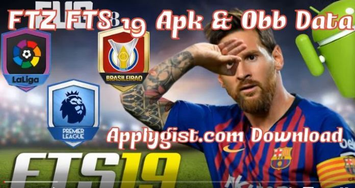 FTZ 19 Apk & Obb Data