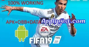 FIFA 18 World Cup Apk