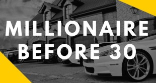 How to become a millionaire before 30
