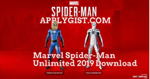 Marvel's Spider-Man | Spidey Scores Two Fantastic Four-Inspired