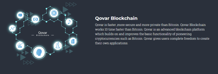Join Qovar Coin