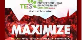 The Entrepreneurial Empowerment Summit [Spirit of Enterprise] 2019