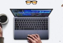 CHUWI HeroBook 14.1 Inch Laptop Windows 10