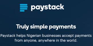 Paystacks imond Acess Bank