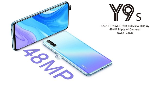 Buy Huawei Y9s