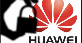 HUAWEI TRIES TO TAKE ADVANTAGE OF TRUMP'S ELECTORAL DEFEAT