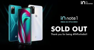 Micromax In Note 1? Next sale on this day