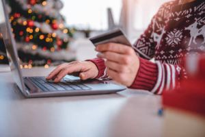 How to avoid online shopping scams