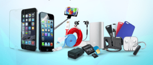 TOP 6 MOST IMPORTANT SMARTPHONE ACCESSORIES