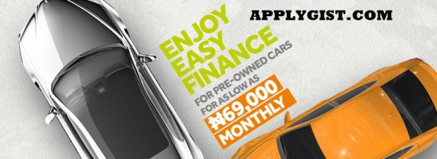 Buy a Brand New Car for as low as 69000 Monthly with AutoClub by Access