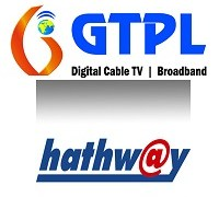 GTPL Hathway IPO Second Day Subscription Figures - Apply IPO