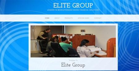 elite group loans