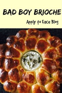 Pin Me For Later! Brioche