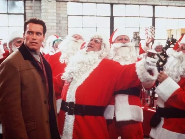 Подарок на Рождество (1996)