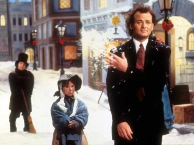Новая рождественская сказка (1988)