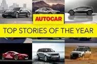 Autocar top stories of 2019