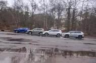 Hybrid mega-test - Lexus, Subaru, Honda and RAV4