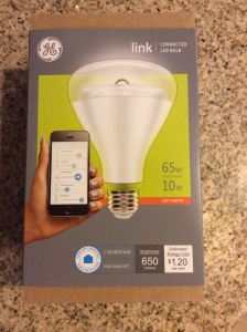 GE Link Bulb