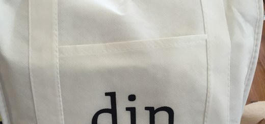Din - we prep you cook