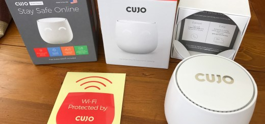 Smart Home Security with the Cujo Smart Firewall