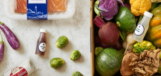 smart home cooking blue apron