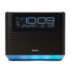 iHome iAVS16 smart bedside speaker