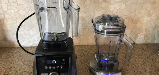 Our Smart Vitamix