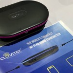 CloviFi wireless audio transmitter
