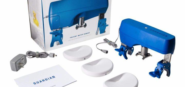 Guardian Leak prevention Kit