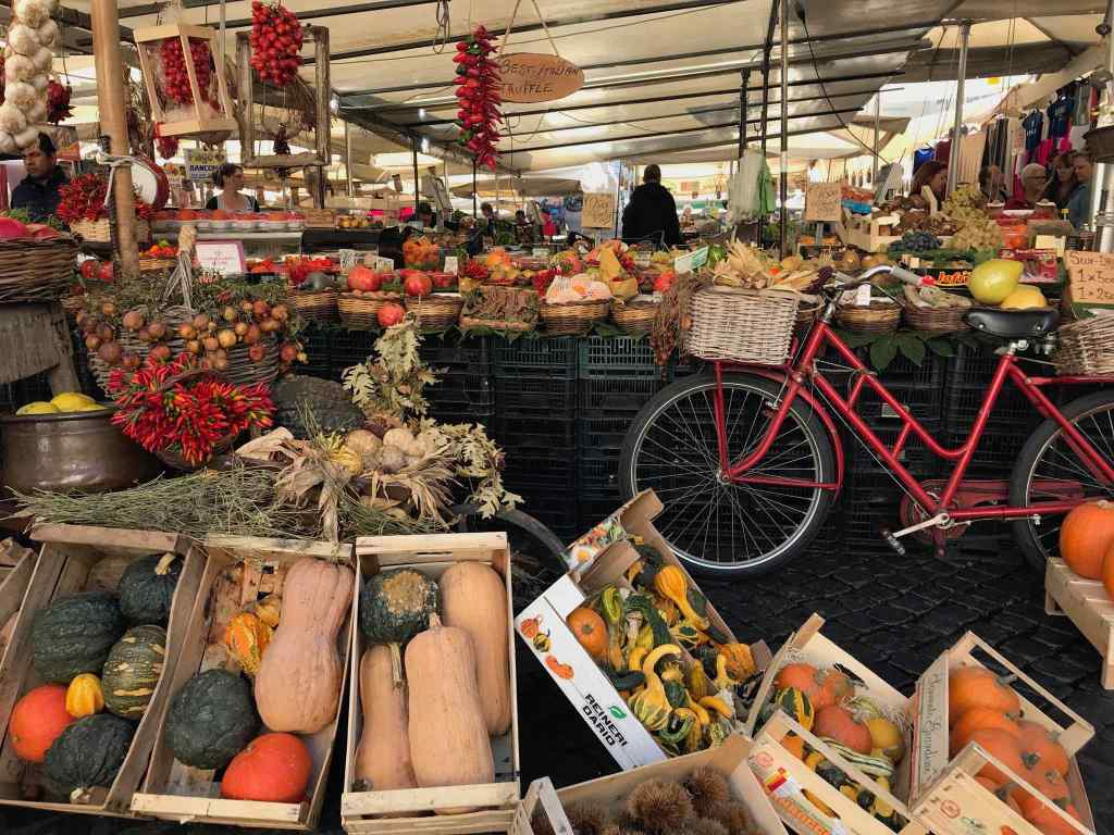 Rome Market Food Tour