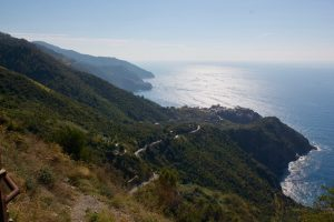 Three Days in Cinque Terre (via Genoa)