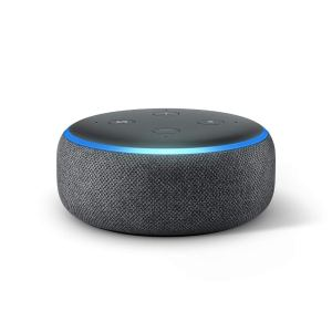 Amazon Echo Dot Third Gen