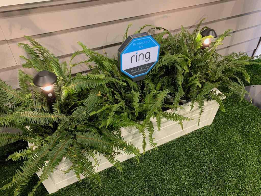 Ring Outdoor Lighting